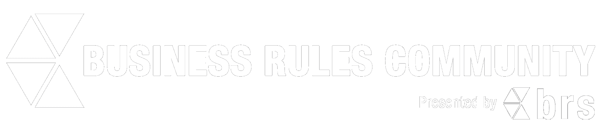 Business Rules Community (BRC)