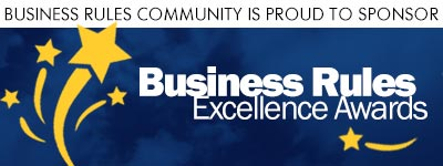 Introducing the 2018 Business Rules Excellence Awards