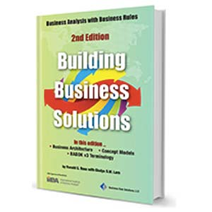 Building Business Solutions: